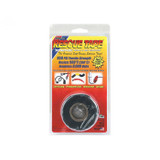 Rotary Replacement Black SIlicone Rescue Tape # 14737