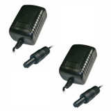 Black and Decker Genuine OEM Replacement Charger # 5140189-97-2PK