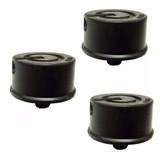 Black and Decker 3 Pack of D55153 Genuine OEM Air Filters # 5140206-58-3PK