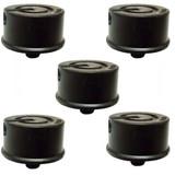 Black and Decker 5 Pack of D55153 Genuine OEM Air Filters # 5140206-58-5PK