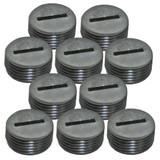 Ridgid R3030/R3101/R3100 (10 Pack) Replacement Brush Cap # 516851001-10PK