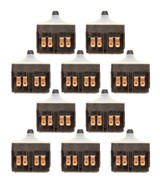Porter Cable PC60TAG Grinder (10 Pack) Replacement Switch # 5140099-04-10PK