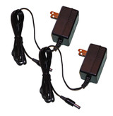 Black and Decker Replacement (2 Pack) A/C Charger # 5140045-42-2PK