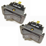 DeWalt 2 Pack Of Genuine OEM Replacement Switches # 5140058-09-2PK