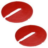 Porter Cable 2 Pack Of Genuine OEM Replacement Inserts # 5140075-24-2PK