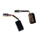 Porter Cable PC60TAG Grinder Replacement Brush Set # 5140099-01