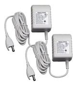 Black and Decker CFV1200 OEM Replacement (2 Pack) Charging Adaptors # 5100685-72-2PK