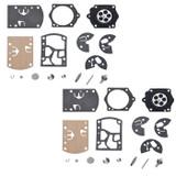 Oregon Replacement (2 Pack) Carburetor Kits # 49-872-2PK