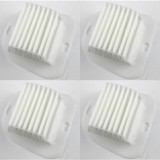 Black and Decker Vacuum Cleaner Replacement (4 Pack) Filter # 499739-00-4PK