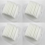 Black and Decker Vacuum Cleaner Replacement (4 Pack) Filter # 499739-01-4PK