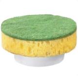 Black and Decker PKS150 PKS210 Scrubber Yellow/Green Scrub Pad # 478056-00