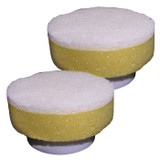 Black and Decker 2 Pack Of Genuine OEM Replacement Scrub Pads # 478056-01-2PK