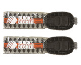 Black and Decker Replacement (2 Pack) SSC1000 & GS700 Blade # 478661-00SV-2PK