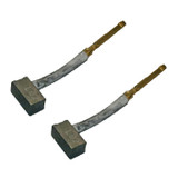 DeWalt 2 Pack Of Genuine OEM Replacement Brush And Leads 445861-30-2PK
