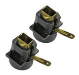 DeWalt DW304 Recip Saw (2 Pack) Replacement Brush Holder # 448083-01-2PK