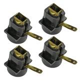 DeWalt DW304 Recip Saw (4 Pack) Replacement Brush Holder # 448083-01-4PK
