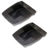 Homelite Grass Shear Replacement Covers # 310996001-2PK