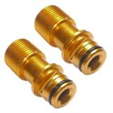Ryobi 2 Pack of Genuine OEM Replacement Pump Assemblies # 308852005-2PK