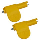 DeWalt Tool Replacement Levers # 391452-00-2PK