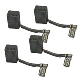 DeWalt DW304/DWE357 Recip Saw (4 Pack) Replacement Brush # 384719-01-4PK