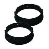 Murray Craftsman (2 Pack) Inner Retainer Ring # 337227MA-2PK