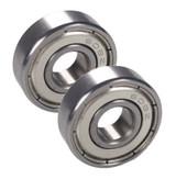 DeWalt Black and Decker Tool (2 Pack) Replacement Ball Bearing # 330003-39-2PK
