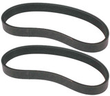 Porter Cable PC305TP 2 Pack of Genuine OEM Belts For PC305TP # 22-546-2PK