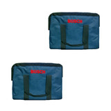Bosch Power Tool Replacement Carry Bag # 2610023279 (2 Pack)