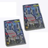 Bosch 2 Pack NKST5003 Auger Sets # 2610032769-2PK