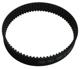 Bosch 3365 Planer (2 Pack) Replacement Toothed Drive Belt # 2604736001-2PK