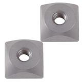 Bosch 14 Gauge Shear (2 Pack) Replacement Upper/Lower Blade Set # 2607010025-2PK