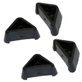 Black and Decker WM225 & WM425 Replacement (4 Pack) Foot # 242394-00-4PK
