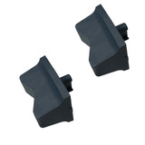 Bosch 2 Pack of Genuine OEM Replacement Adaptor Sets For HDC300 # 1600A001W1-2PK