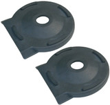 Bosch 2 Pack of Genuine OEM Replacement Seals For HDC100 # 1600A001X5-2PK