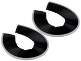 Bosch 2 Pack of Genuine OEM Replacement Brush Rings For HDC250 # 1600A001NT-2PK