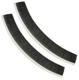 Bosch 2 Pack of Genuine OEM Replacement Brush Rings For HDC200 # 1600A001MK-2PK