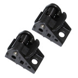 Bosch 2 Pack of Recip Saw Replacement Blade Holders # 1619PA4168-2PK