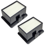 Bosch (2 Pack) Genuine Replacement Hepa Filters For GDE18V-16 # 1600A006ZT