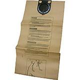 Bosch 3931/3931A/3931A-PB Vacuum Cleaner Paper Filter Bag # 1609203N74