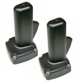 Bosch Power Tool (2 Pack) Replacement Top Handle Assembly # 1617000A10-2PK