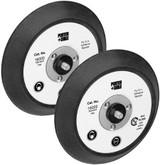 "Porter Cable 7336/97366 Sander 2 Pack 6"" Adhesive Pad No Holes # 16000-2PK"