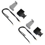 Ryobi RY3714 2 Pack of Genuine OEM Replacement Switches # 080016005716-2PK