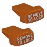 Ryobi 2 Pack of Genuine OEM Switch Keys For SC165VS # 089051003083-2PK