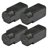 Black and Decker (4 Pack) Replacement Brush # 089754-01-4PK