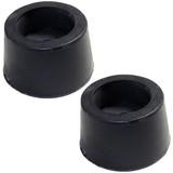 Ryobi P739 2 Pack of Genuine OEM Replacement Rubber Feet # 079077062068-2PK