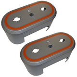 Stok 2 Pack Of Genuine OEM Replacement Control Panels # 081001006705-2PK