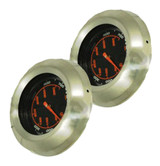 Ridgid Grill (2 Pack) Replacement Thermometer # 081001002010-2PK