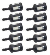 "Oregon 10 Pack 1/8"" Fuel Filter MCCULLOCH/Homelite 9372049422 # 07-200-10PK"