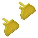 Ridgid 2 Pack Of Genuine OEM Replacement Switch Keys 089038003010-2PK