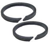 Ridgid R213BNA/R150FSA Nailers (2 Pack) Piston Ring # 079001001008-2PK